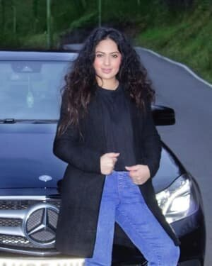 Nikesha Patel  Latest Photos | Picture 1784363