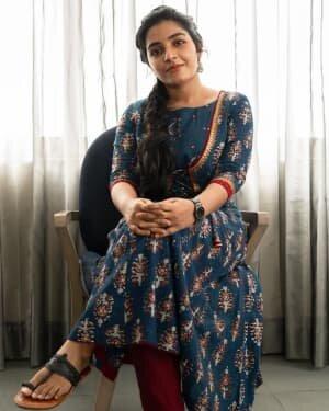 Rajisha Vijayan Latest Photos | Picture 1784856