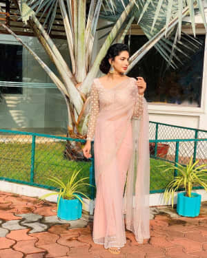 Deepa Thomas Latest Photos | Picture 1786119