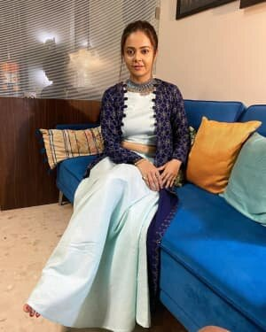 Devoleena Bhattacharjee Latest Photos | Picture 1785625