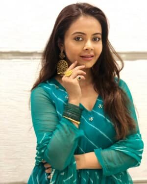 Devoleena Bhattacharjee Latest Photos | Picture 1785628
