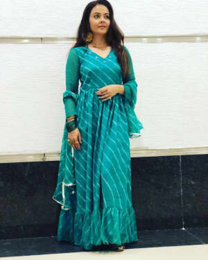 Devoleena Bhattacharjee Latest Photos | Picture 1785611