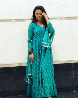 Devoleena Bhattacharjee Latest Photos | Picture 1785620