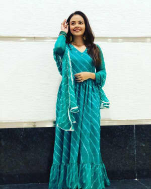 Devoleena Bhattacharjee Latest Photos | Picture 1785619
