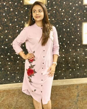 Devoleena Bhattacharjee Latest Photos | Picture 1785607