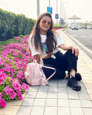 Devoleena Bhattacharjee Latest Photos | Picture 1785615