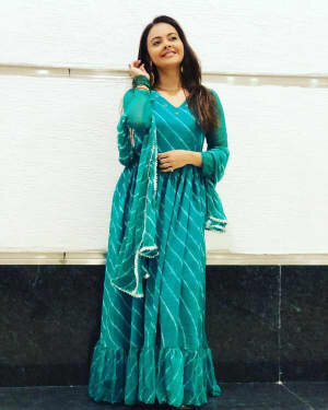 Devoleena Bhattacharjee Latest Photos | Picture 1785618