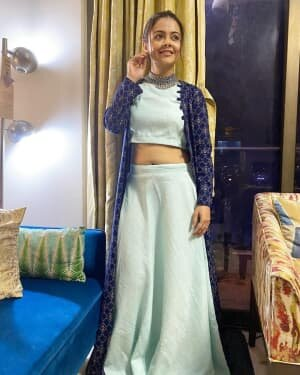 Devoleena Bhattacharjee Latest Photos | Picture 1785622