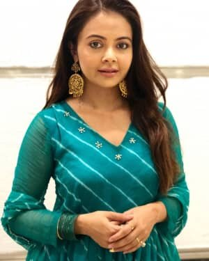 Devoleena Bhattacharjee Latest Photos | Picture 1785630