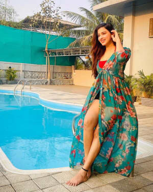 Eshanya Maheshwari Latest Photoshoot | Picture 1785647