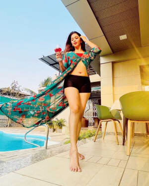 Eshanya Maheshwari Latest Photoshoot | Picture 1785648