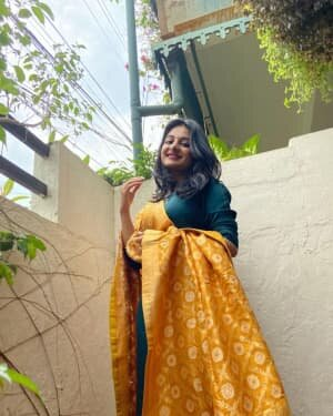 Esther Anil Latest Photos | Picture 1785715