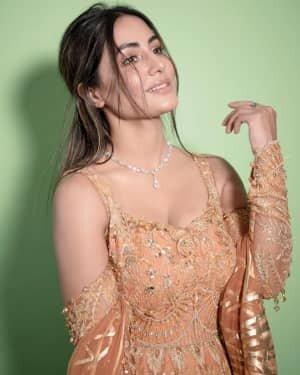Hina Khan Latest Photos   Picture 1785946