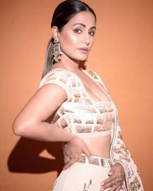 Hina Khan Latest Photos   Picture 1785951