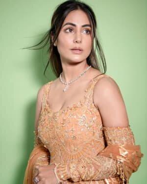 Hina Khan Latest Photos   Picture 1785955