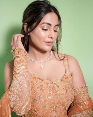 Hina Khan Latest Photos   Picture 1785940