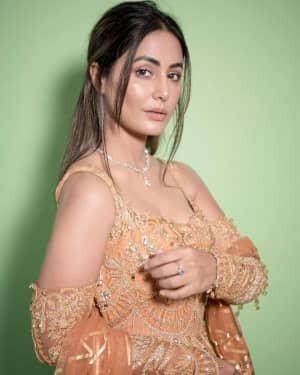 Hina Khan Latest Photos   Picture 1785941