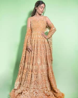 Hina Khan Latest Photos   Picture 1785954