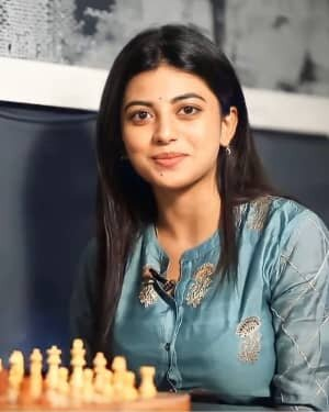 Anandhi Latest Photos | Picture 1786345