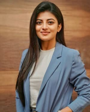 Anandhi Latest Photos