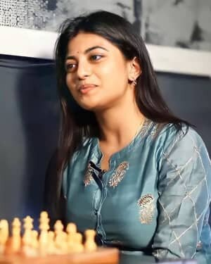 Anandhi Latest Photos | Picture 1786343