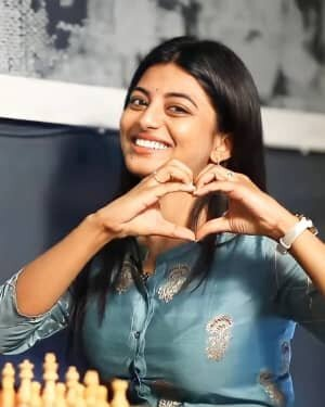 Anandhi Latest Photos | Picture 1786342