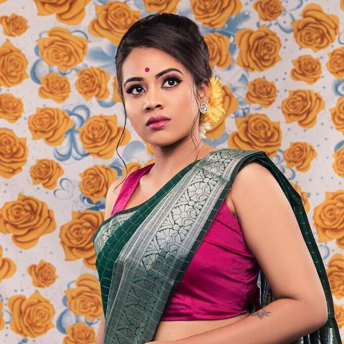 Aarthi Subash Latest Photos | Picture 1786991