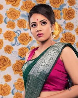 Aarthi Subash Latest Photos   Picture 1786991