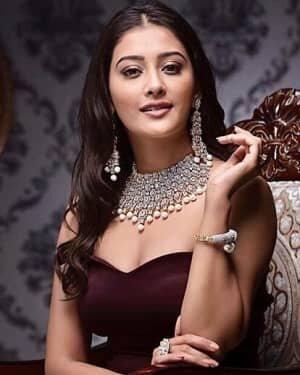 Pooja Jhaveri Latest Photos | Picture 1788280