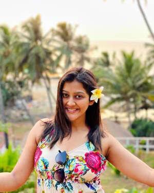 Pooja Jhaveri Latest Photos | Picture 1788417