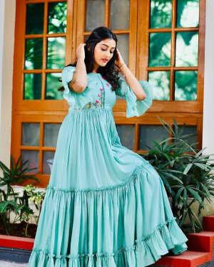 Pooja Jhaveri Latest Photos | Picture 1788436