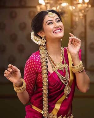 Pooja Jhaveri Latest Photos | Picture 1788255