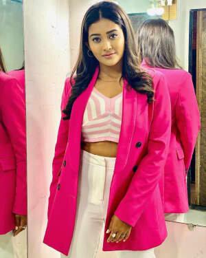 Pooja Jhaveri Latest Photos | Picture 1788431