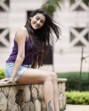 Pooja Jhaveri Latest Photos | Picture 1788289