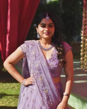 Punarnavi Bhupalam Latest Photos | Picture 1788470