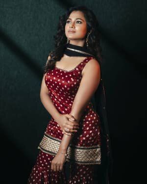 Ramya Pandian Latest Photos | Picture 1787934