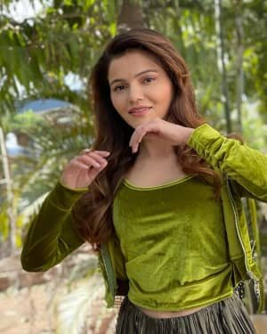 Rubina Dilaik Latest Photos | Picture 1787665