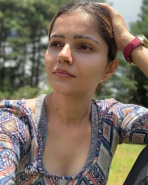 Rubina Dilaik Latest Photos | Picture 1787661