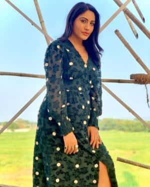 Surbhi Chandna Latest Photos   Picture 1786819