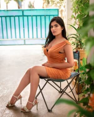 Tara Chowdary Latest Photos | Picture 1787960