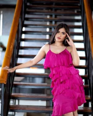 Tara Chowdary Latest Photos | Picture 1787948