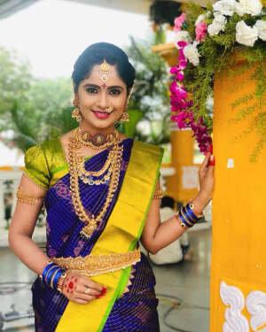 Tejaswini Gowda Latest Photos | Picture 1787560
