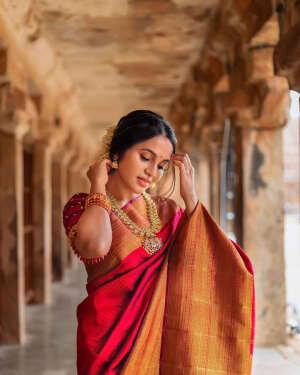 Bhavani Sre Latest Photos | Picture 1788958