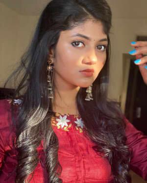 Drishya Raghunath Latest Photos | Picture 1788972
