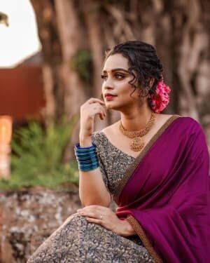 Lakshmi Nakshathra Latest Photos | Picture 1789011