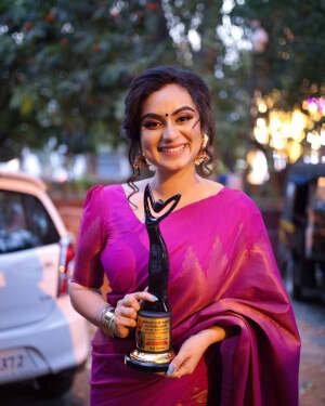 Lakshmi Nakshathra Latest Photos | Picture 1789015