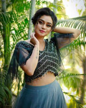 Lakshmi Nakshathra Latest Photos | Picture 1789022