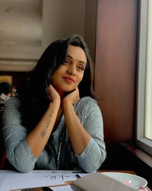 Lakshmi Nakshathra Latest Photos | Picture 1789021