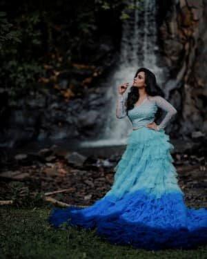 Lakshmi Nakshathra Latest Photos | Picture 1789004
