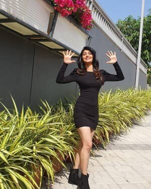 Aditi Prabhudeva Latest Photos | Picture 1789781